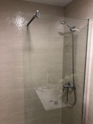 Mampara Baño Plato ducha