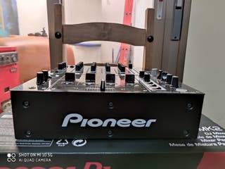 mesa Pioneer 750k