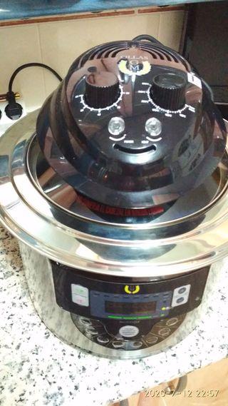 olla cocina modelo F GM