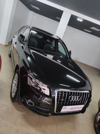 Audi Q5 full equip total!!