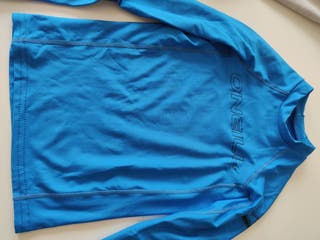 camiseta O'neill de licra nueva