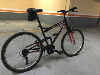 Bicicleta MTB Mountain 26