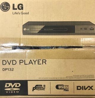 Dvd-cd LG