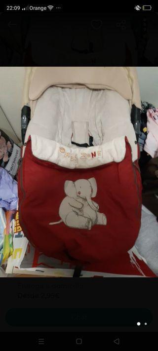 saco carrito