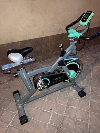 Bicicleta estática Cecotec