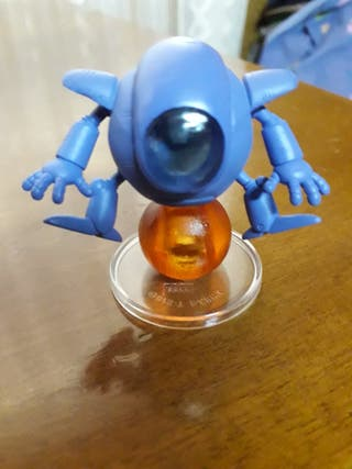 Figura robot de Dragon Ball