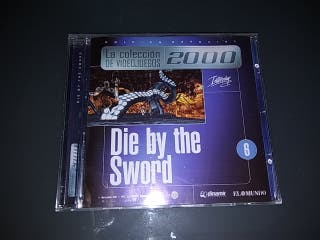 juego pc die by the sword