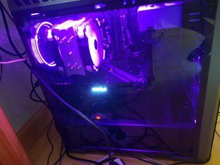 ORDENADOR PC GAMING i5 8600K