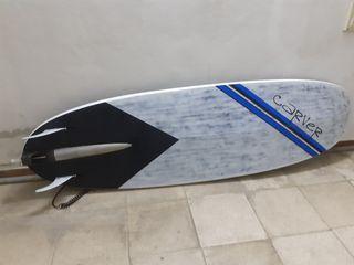 tabla de surf electrica