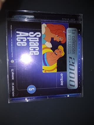 juego PC space ace