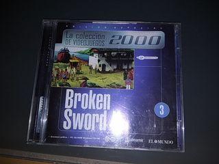 juego pc cd room windows 95/98 de la coleccion de