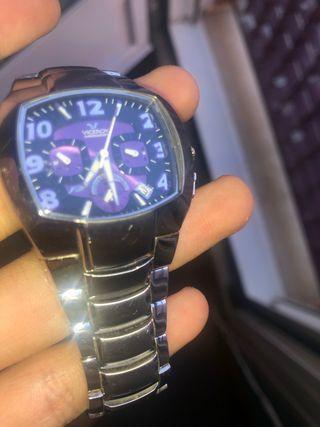 Reloj viceroy Fernando Alonso 432016