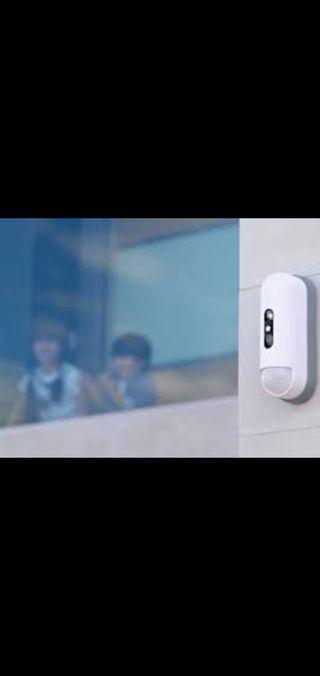 Detector perimetral exterior Securitas Direct