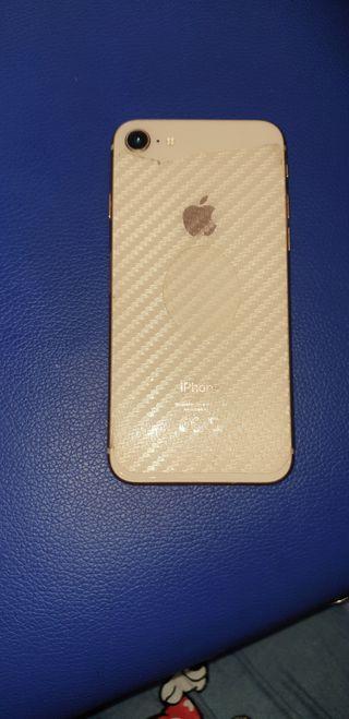 iPhone 8 64GB como nuevo URGE VENTA HOY