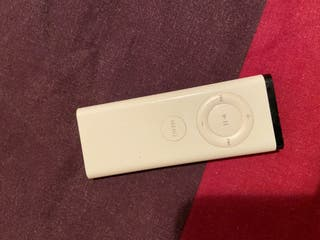 Apple mando control remoto A1156