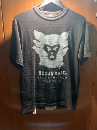 Camiseta Human Made