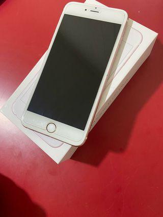 I PHONE 6S PLUS 64GB ROSA