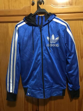Chaqueta Reversible ADIDAS ORIGINALS M