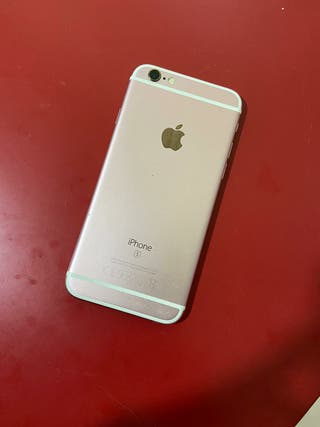 I PHONE 6S 16GB ROSA
