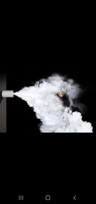 Bomba de humo Zerovision Securitas Direct nuevo