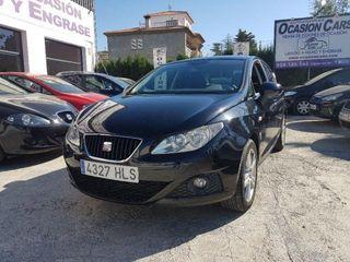 SEAT Ibiza 5p 1.6 TDI CR 90 CV Reference