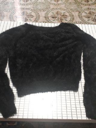 Suéter para niñas talla XS
