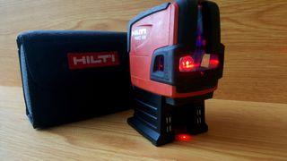 Hilti Pmc 46 nivel laser autonivelante