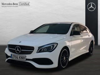 MERCEDES-BENZ Clase CLA 200 CDI / d Shooting Brake Urban