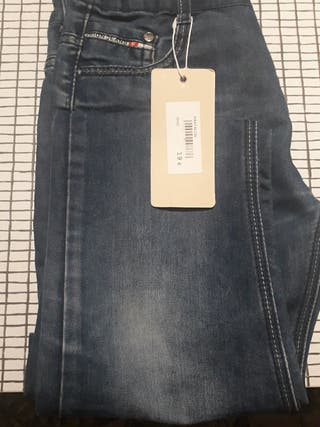 pantalones para niñas talla S nuevo