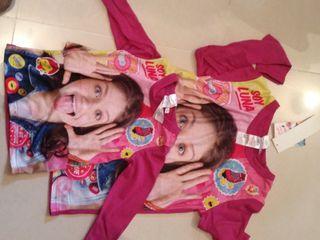 camisetas Soy Luna. nuevas