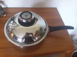 Sarten hot pan amc