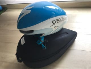 casco Specialized TT3