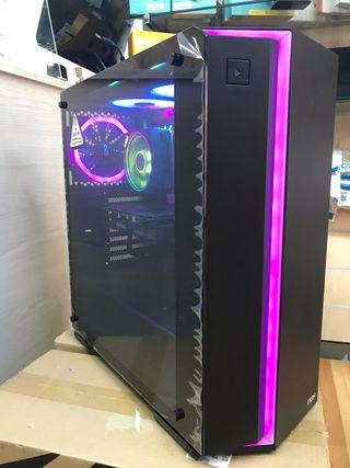 PC GAMING ULTRA RYZEN 7 32GB RAM RTX 2060