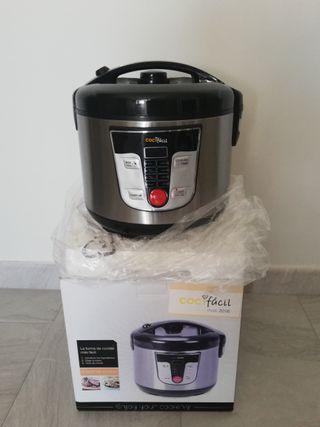 Robot de cocina - Cocifacil mod. 2016