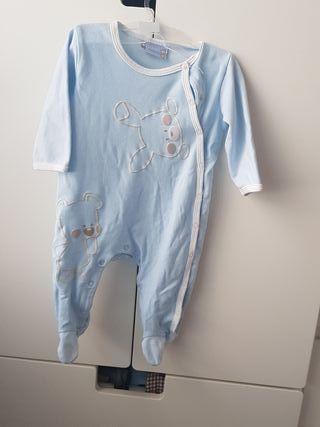 Pijamas mayoral 1-3 meses