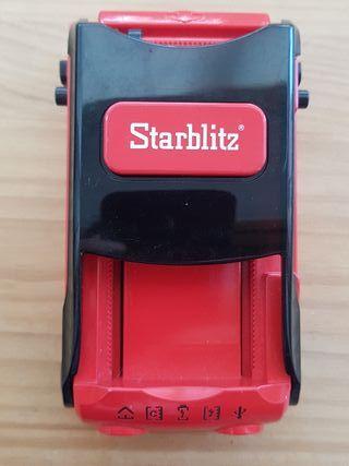 cargador universal STARBLITZ