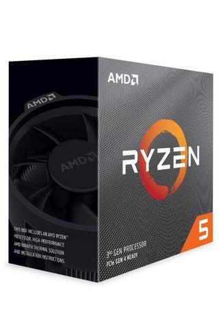 AMD Ryzen 5 3600 - Procesador con disipador