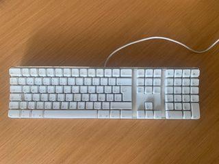 Teclado Apple USB
