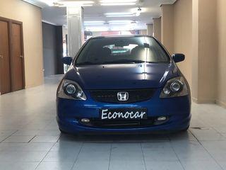 Honda Civic 1.7 Sport
