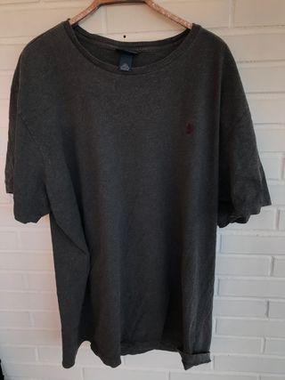Camiseta manga corta marengo POLO RALPH LAUREN XXL