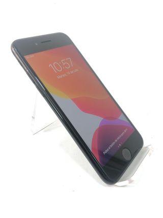MOVIL IPHONE 7 128 GB JET BLACK
