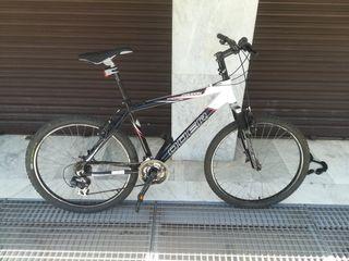"Bicicleta Quer Mission 26"""