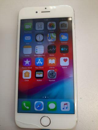 iphone 6 reparar