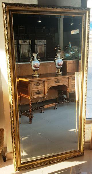 Espejo Pan de oro