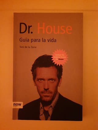 Dr.House Guia para la vida