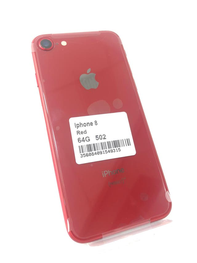 MOVIL IPHONE 8 64 GB A+ 100% BATERIA