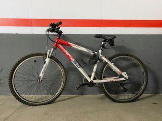 Bicicleta Conor AFX 3.0