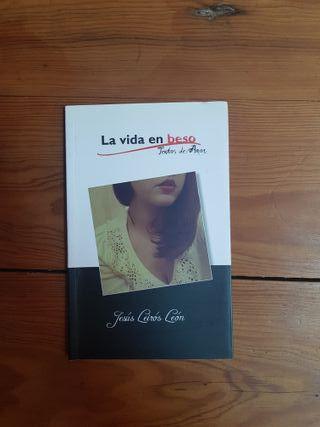 Libro: La vida en beso.