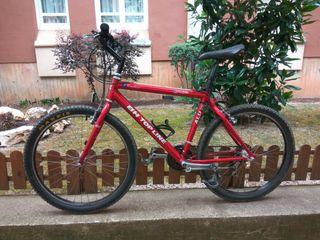 Bicicleta MTB BH Top Line ALU 350