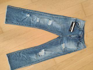 Pantalón vaquero talla S/40